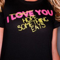 Eats You - Dirty Shirty