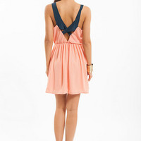 2 Strings Attached Dress $35