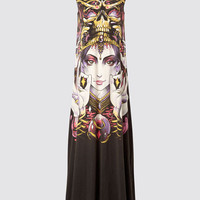 Banjara Dress, DROP DEAD