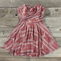 Matchstock Party Dress, Sweet Country Women's Clothing