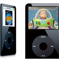 Amazon.com: Apple 30 GB iPod Video AAC/MP3 Player White (5.5 Generation): MP3 Players & Accessories