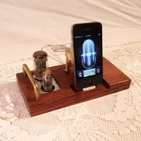 IPhone Dock - IPod Dock - Charger A.. on Luulla