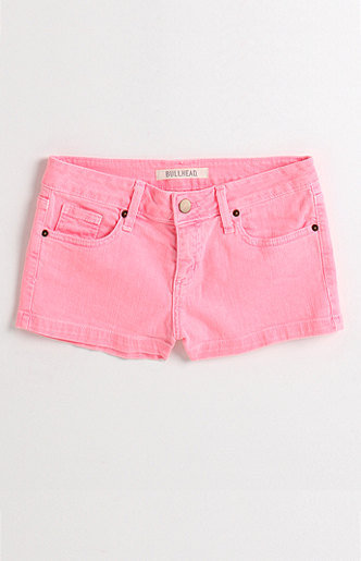 Bullhead Candy Shorts at PacSun.com