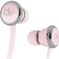 Amazon.com: Diddybeats by Dr. Dre Pink In-Ear Headphone from Monster: Electronics