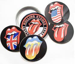 Rolling Stones, Coasters, Various Tongues