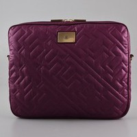 Tory Burch Ski Vintage Laptop Case