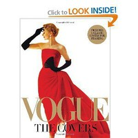 Amazon.com: Vogue: The Covers (9780810997684): Dodie Kazanjian, Hamish Bowles: Books