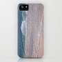 CORAL WAVES iPhone Case by catspaws | Society6
