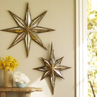 Decorative Star Mirror
