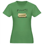 Pivot! T-Shirt by tweakydave- 397988866