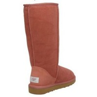 UGG Classic Tall 5815 Tomato Outlet UK