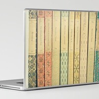 Penguin Books Laptop & iPad Skin by Cassia Beck | Society6