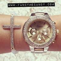 Bright Like a Diamond Stack from Fancy Me Candy