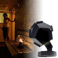 Edificatory Seasonal Star Sky Projection Light
