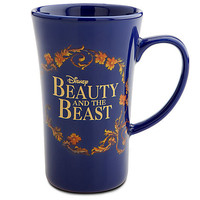 Disney Beauty and the Beast: The Broadway Musical Mug | Disney Store