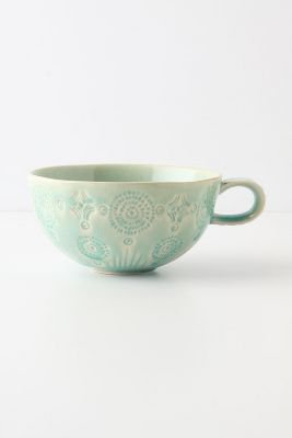 Old Havana Mug - Anthropologie.com