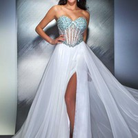 MacDuggal 61285M Dress at Peaches Boutique