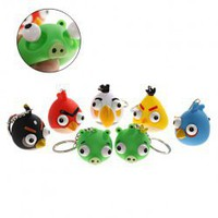 7 x The Best Popular Toy Angry Birds for Children As Gift Hot Sale At Wholesale Price - Gadgetsdealer.com