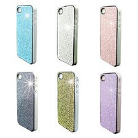 bling bling Hard Case for iPhone 4 [4267] - US&amp;#36;4.99 - China Electronics Wholesale - FlyDolphin.com