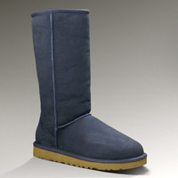 Womens Classic Tall by UGG Australia