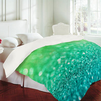DENY Designs Home Accessories | Lisa Argyropoulos Sea Breeze Duvet Cover