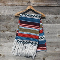 $32.00 Wooded Trail Scarf, Sweet Country Jewelry &amp; Accessories