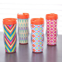 Jonathan Adler Thermal Mugs - See Jane Work