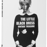 Assouline Books | Little Black Dress by Didier Ludot hardcover book | NET-A-PORTER.COM