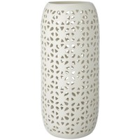 Buy John Lewis Kate Table Lamp, White online at JohnLewis.com - John Lewis