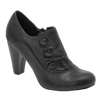 Buy SHANDS women's shoes mid-low heels