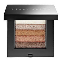 Bobbi Brown Shimmer Brick - Bronze: Shop Luminizer | Sephora
