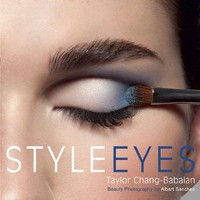 Style Eyes [Paperback]