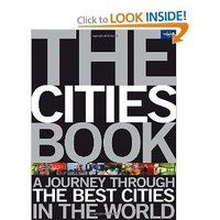 Lonely Planet The Cities Book (General Pictorial) [Paperback]