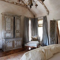 Roses and Rust: Beautiful bedrooms