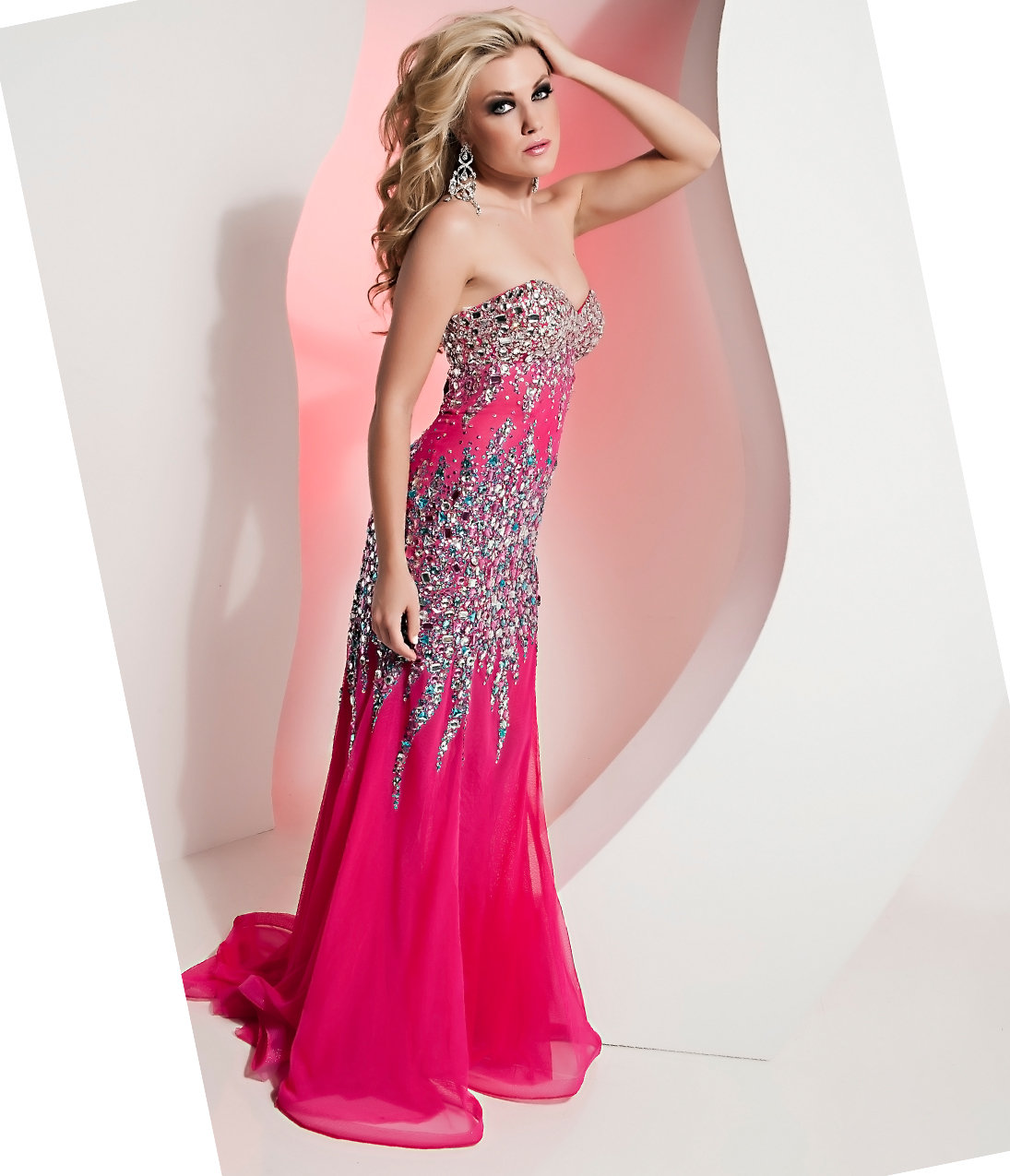 The Prettiest Prom Dress In The World | www.imgkid.com ...