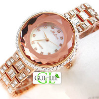Melissa Crystals Ladies Watch F6299 - GULLEITRUSTMART.COM