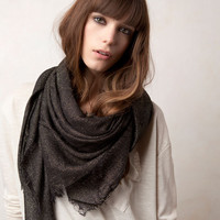 BASIC SHINY FABRIC FOULARD - SCARVES AND FOULARDS - WOMAN - Slovakia