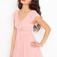 Lost Without You Dress in  Clothes at Nasty Gal