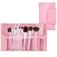Sephora: 'Perfect Pink' Brush Set : brush-sets-makeup-brushes-applicators-tools-accessories