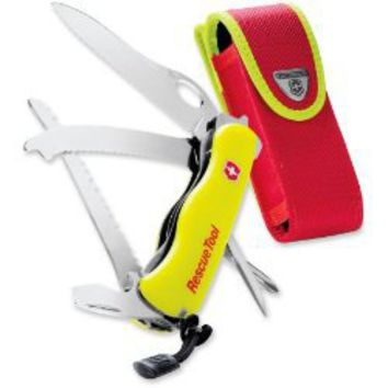 Gift Idea: Swiss Army Rescue Tool