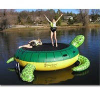 Aqua Sports Technology Island Hopper Turtle Hop