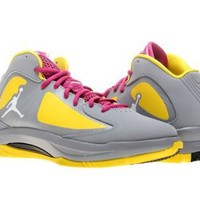 Amazon.com: Nike Air Jordan Aero Flight (GS) Boys Basketball Shoes 525384-086: Shoes