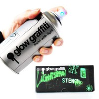 Glow Graffiti Toolset - Paint with Light