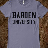 Barden Uni  - Let's Remix This Business