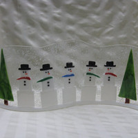 Snowman Party by MtViewStudio on Etsy