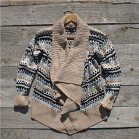 Snow Shed Sweater, Sweet Country Women's Clothing