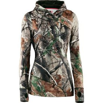 Cabela's: Under Armour® Women's EVO ColdGear® Hoodie