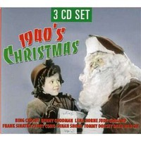 1940's Christmas 3 cd set
