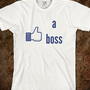 Like A Boss - oah95