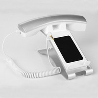 iClooly: iClooly Phone Handset White, at 50% off!